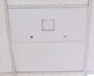 DuraTime Drop Ceiling Repeater
